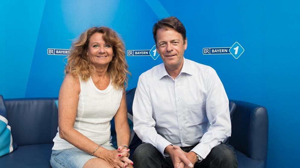 Br Blaue Couch Fur Radio Preis Nominiert Samerberger Nachrichten