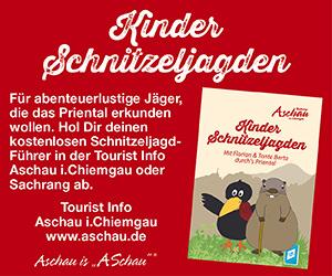 Gemeinde Aschau