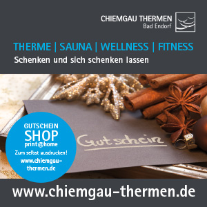 Chiemgau Thermen