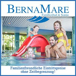 BernaMare Familienbad Bernau, Christoph Osterhammer, Tourist-Info Bernau