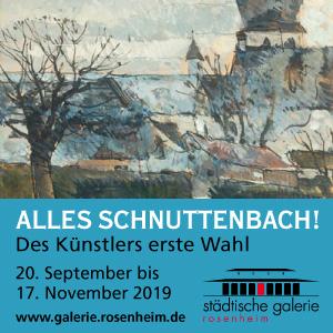 Städtische Galerie Rosenheim