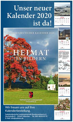 Sudeten-Kalender
