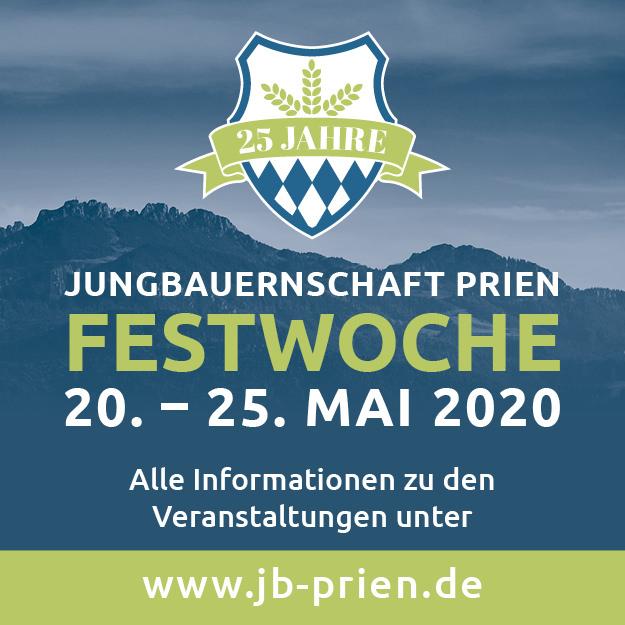 Jungbauernschaft Prien u. Umg. e.V.