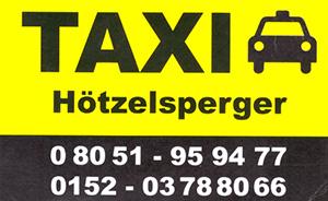 Taxi Hötzelsperger