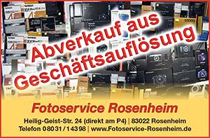 Fotoservice Rosenheim