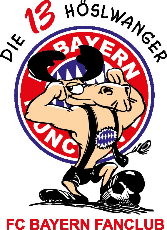 FC Bayern Fanclub Höslwang