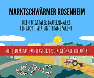Marktschwaermer Rosenheim