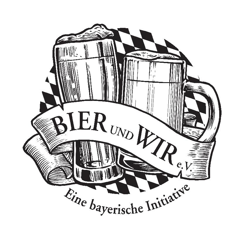 Bier und Wir – eine bayerische Initative