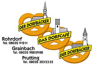 Dorfbäcker