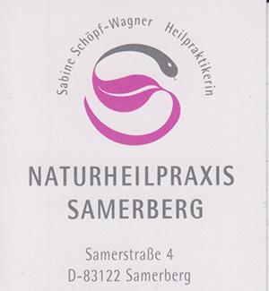 Naturheilpraxis Samerberg
